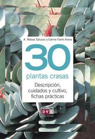 30 plantas crasas - copertina