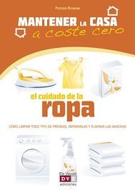 El cuidado de la ropa - copertina