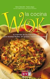 La cocina wok - Librerie.coop