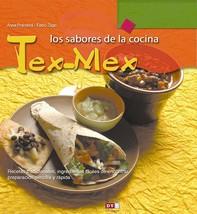 Los sabores de la cocina tex-mex - Librerie.coop