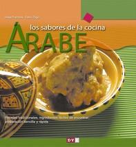 Los sabores de la cocina árabe - Librerie.coop