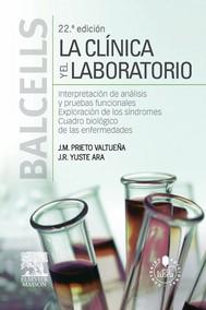 Balcells. La clínica y el laboratorio + StudentConsult en español - copertina
