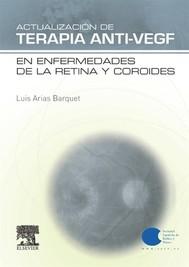 Actualización de Terapia Anti-VEGF en enfermedades de la retina y coroides - copertina