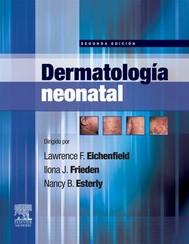 Dermatología neonatal - copertina