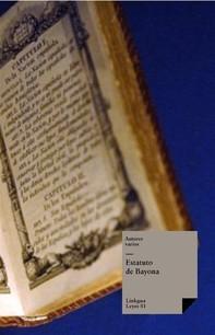 Constitución de Bayona - Librerie.coop