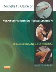 Agentes físicos en rehabilitación - copertina