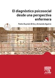 El diagnóstico psicosocial desde una perspectiva enfermera + acceso web - copertina