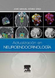 Actualización en Neuroendocrinología - copertina