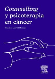 Counselling y psicoterapia en cáncer - copertina