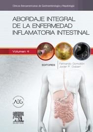 Abordaje integral de la enfermedad inflamatoria intestinal - copertina