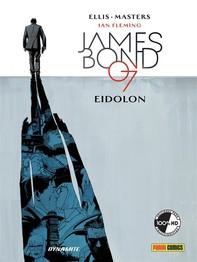 James Bond 07: Eidolon - Librerie.coop