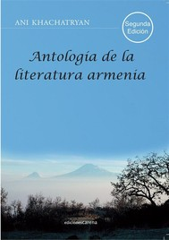 Antología de la literatura armenia - copertina