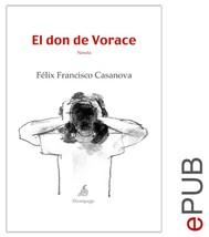El don de Vorace - copertina