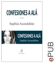 Confesiones a Alá - copertina