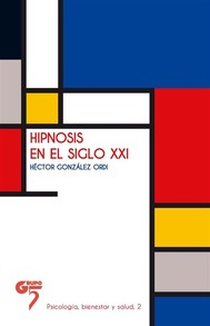 Hipnosis en el siglo XXI - copertina