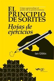 El Principio de Sorites - Hojas de ejercicios - copertina