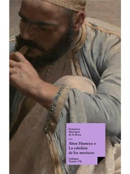Aben Humeya o La rebelión de los moriscos - copertina