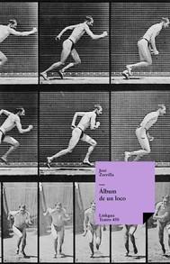 Álbum de un loco - copertina
