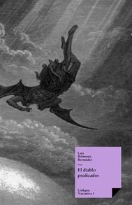 El diablo predicador - copertina