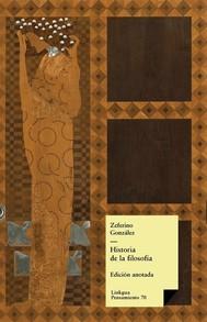 Historia de la filosofía. Volumen I - copertina