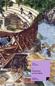 Amazonas en las Indias - copertina