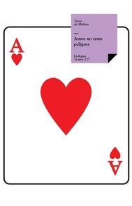 Amor no teme peligros - copertina
