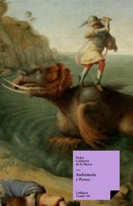 Andrómeda y Perseo - copertina