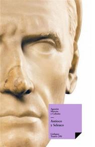 Antíoco y Seleuco - copertina