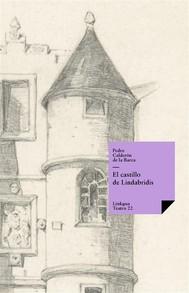 El castillo de Lindabridis - copertina