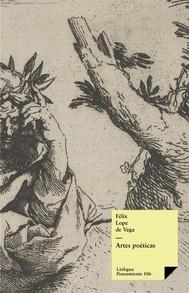 Artes poéticas - copertina