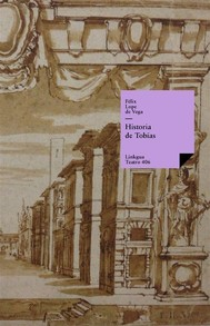 Historia de Tobías - copertina