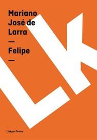 Felipe - copertina
