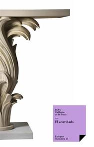 El convidado - copertina