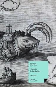 Historia de las Indias. Selección - copertina