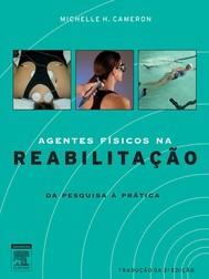 Agentes Físicos na Reabilitação - copertina