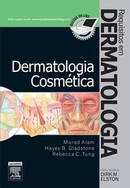 Dermatologia Cosmética - copertina