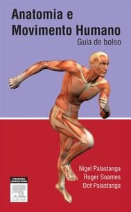 Anatomia Do Movimento Humano - copertina