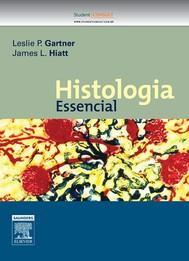 Histologia Essencial - copertina