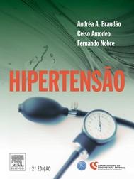 Hipertensão - copertina