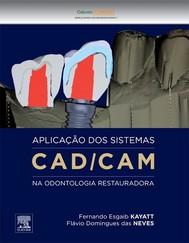 Aplicação dos Sistemas CAD/CAM na Odontologia - copertina