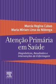 Atenção Primária em Saúde - copertina