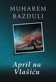 April na Vlašiću - copertina