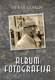 Album fotografija - copertina