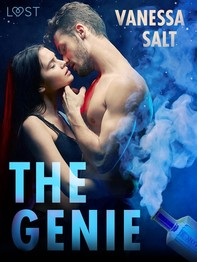 The Genie - Erotic Short Story - Librerie.coop
