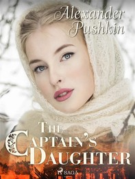 The Captain's Daughter - Librerie.coop