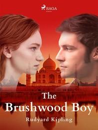 The Brushwood Boy - Librerie.coop