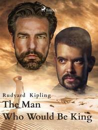 The Man Who Would Be King - Librerie.coop