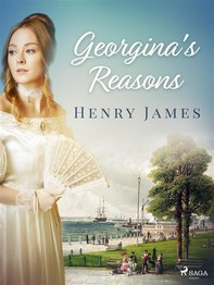 Georgina's Reasons - Librerie.coop