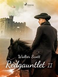 Redgauntlet II - Librerie.coop