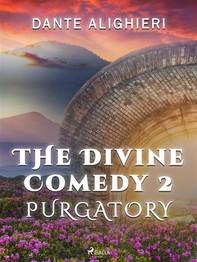 The Divine Comedy 2: Purgatory - Librerie.coop